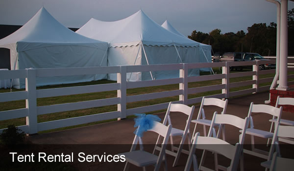 Tent Rental Nashville TN